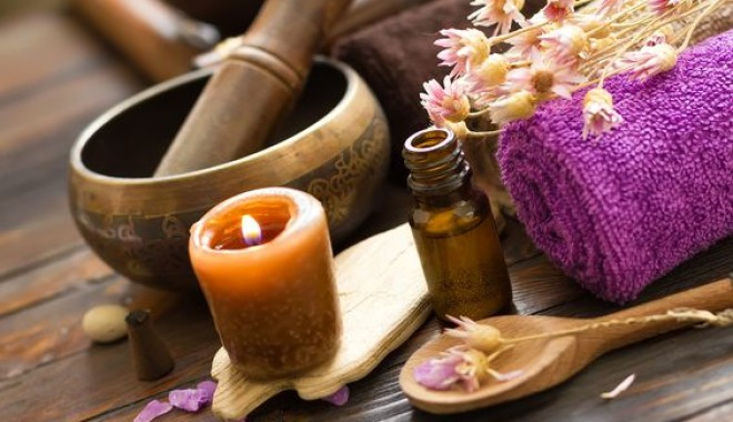 Top 3 mùi hương tinh dầu cho không gian Spa, khiến khách ngửi là thích